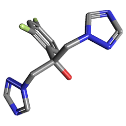 Flukonazol 3-D